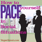How th PACE Yourself in Social Situations